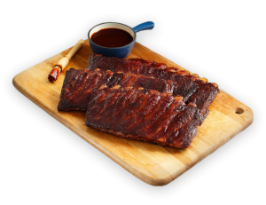 spareribs-on-plate